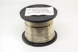 Picture of product: LEGA LEAD FREE DIAM. 1,5 BOB. 250GR